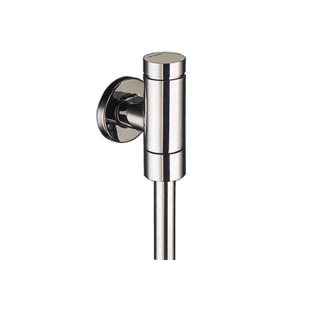 """ฟลัชปัสสาวะชายแบบกด ขนาด 1/2"""" มี Isolating valve รุ่น Schellomat Basic ท่อ 18 มม."""